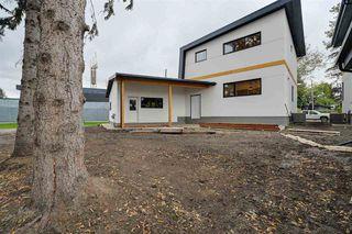 Photo 28: 14516 84 Avenue in Edmonton: Zone 10 House for sale : MLS®# E4216949