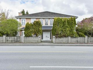 Main Photo: 6315 BLUNDELL Road in Richmond: Granville House for sale : MLS®# R2516650