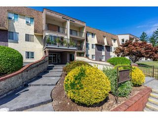 "Photo 2: 349 2821 TIMS Street in Abbotsford: Abbotsford West Condo for sale in ""Parkview Place"" : MLS®# R2522411"