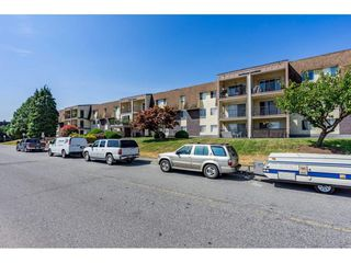 "Photo 4: 349 2821 TIMS Street in Abbotsford: Abbotsford West Condo for sale in ""Parkview Place"" : MLS®# R2522411"