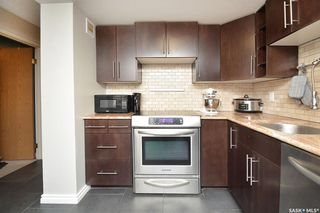 Photo 8: 403 311 6th Avenue in Saskatoon: Central Business District Residential for sale : MLS®# SK837420