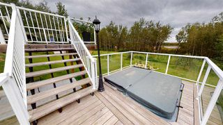 Photo 40: 52467 RGE RD 214 Road: Rural Strathcona County House for sale : MLS®# E4224880