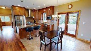 Photo 13: 52467 RGE RD 214 Road: Rural Strathcona County House for sale : MLS®# E4224880