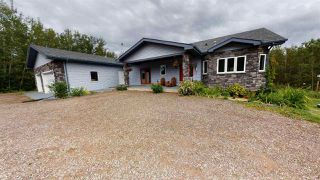 Photo 2: 52467 RGE RD 214 Road: Rural Strathcona County House for sale : MLS®# E4224880