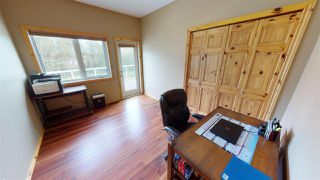 Photo 21: 52467 RGE RD 214 Road: Rural Strathcona County House for sale : MLS®# E4224880