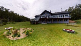 Photo 38: 52467 RGE RD 214 Road: Rural Strathcona County House for sale : MLS®# E4224880