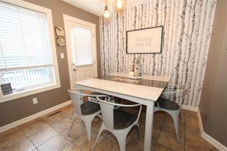 Photo 14: 311 CHARLOTTE Close: Sherwood Park House Half Duplex for sale : MLS®# E4225026