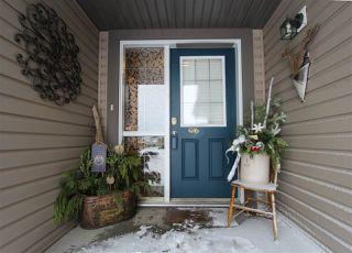 Photo 2: 311 CHARLOTTE Close: Sherwood Park House Half Duplex for sale : MLS®# E4225026