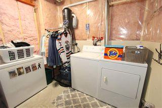 Photo 32: 311 CHARLOTTE Close: Sherwood Park House Half Duplex for sale : MLS®# E4225026