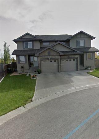Photo 40: 311 CHARLOTTE Close: Sherwood Park House Half Duplex for sale : MLS®# E4225026