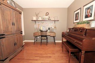 Photo 12: 311 CHARLOTTE Close: Sherwood Park House Half Duplex for sale : MLS®# E4225026