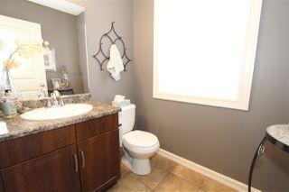 Photo 5: 311 CHARLOTTE Close: Sherwood Park House Half Duplex for sale : MLS®# E4225026