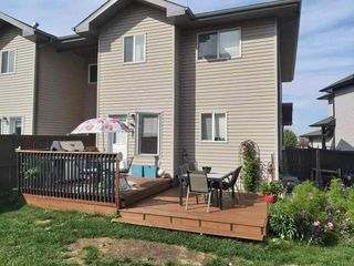 Photo 34: 311 CHARLOTTE Close: Sherwood Park House Half Duplex for sale : MLS®# E4225026
