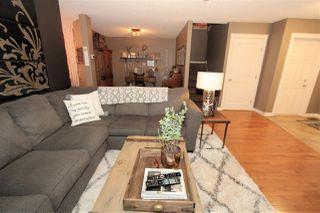 Photo 10: 311 CHARLOTTE Close: Sherwood Park House Half Duplex for sale : MLS®# E4225026