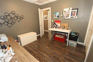 Photo 22: 311 CHARLOTTE Close: Sherwood Park House Half Duplex for sale : MLS®# E4225026