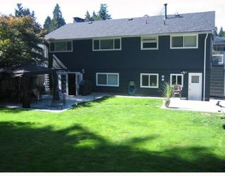 Photo 9: 2866 WILLIAM Avenue in North Vancouver: Lynn Valley House for sale : MLS®# V789051