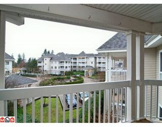 "Photo 10: 324 22020 49TH Avenue in Langley: Murrayville Condo for sale in ""MURRAY GREEN"" : MLS®# F2928123"