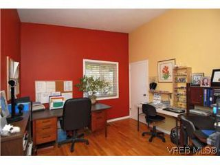 Photo 12: 4255 Parkside Crescent in VICTORIA: SE Mt Doug Single Family Detached for sale (Saanich East)  : MLS®# 274604
