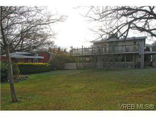 Photo 20: 4255 Parkside Crescent in VICTORIA: SE Mt Doug Single Family Detached for sale (Saanich East)  : MLS®# 274604