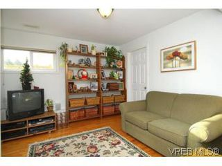 Photo 14: 4255 Parkside Crescent in VICTORIA: SE Mt Doug Single Family Detached for sale (Saanich East)  : MLS®# 274604