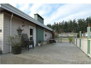 Photo 19: 4255 Parkside Crescent in VICTORIA: SE Mt Doug Single Family Detached for sale (Saanich East)  : MLS®# 274604