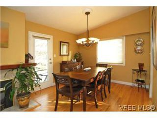 Photo 6: 4255 Parkside Crescent in VICTORIA: SE Mt Doug Single Family Detached for sale (Saanich East)  : MLS®# 274604