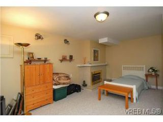 Photo 11: 4255 Parkside Crescent in VICTORIA: SE Mt Doug Single Family Detached for sale (Saanich East)  : MLS®# 274604