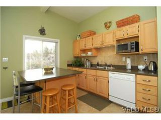 Photo 7: 4255 Parkside Crescent in VICTORIA: SE Mt Doug Single Family Detached for sale (Saanich East)  : MLS®# 274604