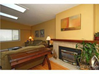Photo 5: 4255 Parkside Crescent in VICTORIA: SE Mt Doug Single Family Detached for sale (Saanich East)  : MLS®# 274604