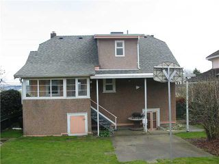 "Photo 2: 1615 8TH Avenue in New Westminster: West End NW House for sale in ""WEST END"" : MLS®# V820341"