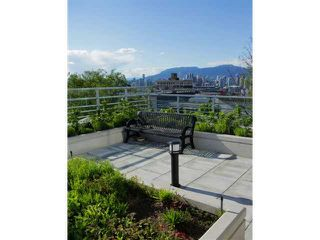 "Photo 9: 411 298 E 11TH Avenue in Vancouver: Mount Pleasant VE Condo for sale in ""SOPHIA"" (Vancouver East)  : MLS®# V830228"