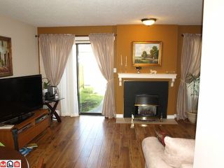 """Photo 3: 6 2998 MOUAT Drive in Abbotsford: Abbotsford West Townhouse for sale in """"Brookside Terrace"""" : MLS®# F1016868"""