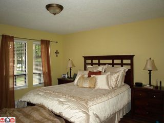 """Photo 6: 6 2998 MOUAT Drive in Abbotsford: Abbotsford West Townhouse for sale in """"Brookside Terrace"""" : MLS®# F1016868"""