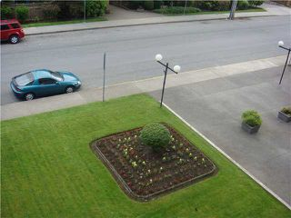 "Photo 10: 402 740 HAMILTON Street in New Westminster: Uptown NW Condo for sale in ""THE STATESMAN"" : MLS®# V837484"