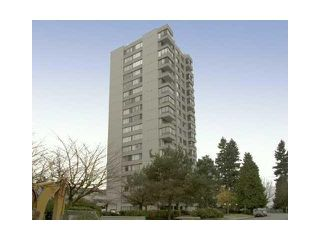 "Photo 1: 402 740 HAMILTON Street in New Westminster: Uptown NW Condo for sale in ""THE STATESMAN"" : MLS®# V837484"