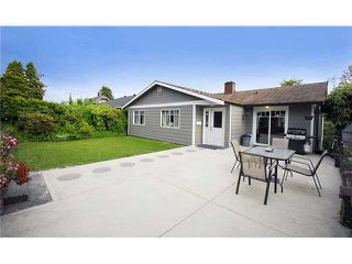 Photo 1: 739 E 4TH Street in North Vancouver: Queensbury House for sale : MLS®# V837793