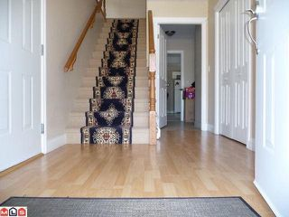 Photo 2: 30452 HERITAGE Drive in Abbotsford: Abbotsford West House for sale : MLS®# F1019613