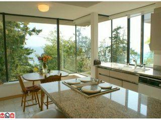 Photo 5: 1229 MARTIN Street: White Rock 1/2 Duplex for sale (South Surrey White Rock)  : MLS®# F1020789