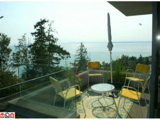 Photo 10: 1229 MARTIN Street: White Rock House 1/2 Duplex for sale (South Surrey White Rock)  : MLS®# F1020789