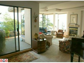 Photo 9: 1229 MARTIN Street: White Rock 1/2 Duplex for sale (South Surrey White Rock)  : MLS®# F1020789