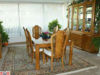 Photo 6: 1229 MARTIN Street: White Rock 1/2 Duplex for sale (South Surrey White Rock)  : MLS®# F1020789
