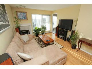 "Photo 3: 206 4893 CLARENDON Street in Vancouver: Collingwood VE Condo for sale in ""CLARENDON PLACE"" (Vancouver East)  : MLS®# V864055"