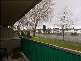 "Photo 10: 105 2600 E 49TH Avenue in Vancouver: Killarney VE Condo for sale in ""SOUTHWINDS"" (Vancouver East)  : MLS®# V868677"