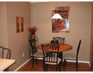 """Photo 6: 329 3000 RIVERBEND Drive in Coquitlam: Coquitlam East House for sale in """"RIVERBEND"""" : MLS®# V725118"""