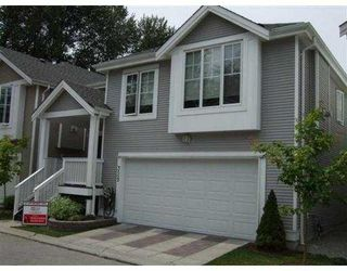 "Photo 8: 329 3000 RIVERBEND Drive in Coquitlam: Coquitlam East House for sale in ""RIVERBEND"" : MLS®# V725118"