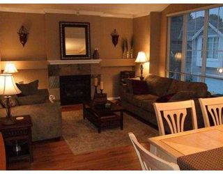"Photo 2: 329 3000 RIVERBEND Drive in Coquitlam: Coquitlam East House for sale in ""RIVERBEND"" : MLS®# V725118"