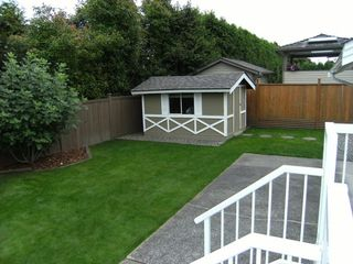 """Photo 9: 6472 130A Street in Surrey: West Newton House for sale in """"DEER PARK"""" : MLS®# F2827525"""