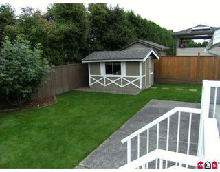 """Photo 19: 6472 130A Street in Surrey: West Newton House for sale in """"DEER PARK"""" : MLS®# F2827525"""