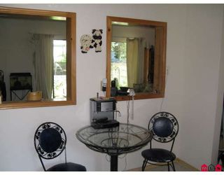 "Photo 3: 48 10848 152ND Street in Surrey: Bolivar Heights Townhouse for sale in ""WOODBRIDGE ESTATES"" (North Surrey)  : MLS®# F2900893"
