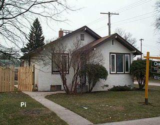 Main Photo: 42 INMAN Avenue in WINNIPEG: St Vital Single Family Detached for sale (South East Winnipeg)  : MLS®# 2619230